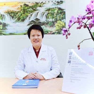 Hu Medizin